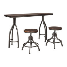 50 3 Piece Dining Room Sets That Are Worth The Money In 2021 Houzz