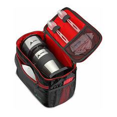 Grab and Go Travel Red Pouch for Coffee Maker