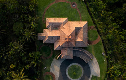 Kerala Houzz: Vernacular Architecture Comes Alive in This Home