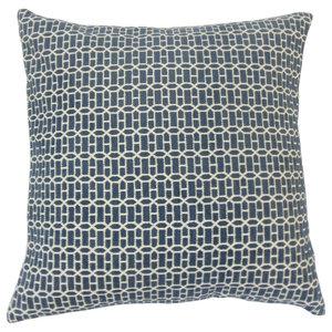 The Pillow Collection Keats Plaid Bedding Sham Slate King//20 x 36 KING-M-BELMONT-SLATE-C100