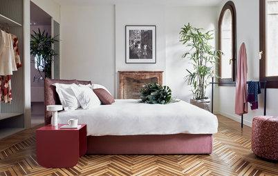 6 Palette Colore Eleganti da Copiare da Casa Flora a Venezia