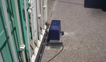 Replacing a Viper Tr-3 gate opener