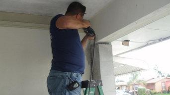 Garage Doors Repair Warwick RI