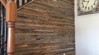 Barn Wood Furniture