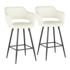 50 Most Popular Material Faux Leather Bar Stools And