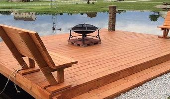 Cedar Decks and Docks