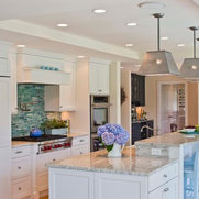 Foto de Classic Kitchens & Interiors