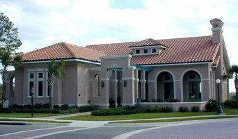 FLORIDA SPANISH REVIVAL INSPIRED CUSTOM HOME