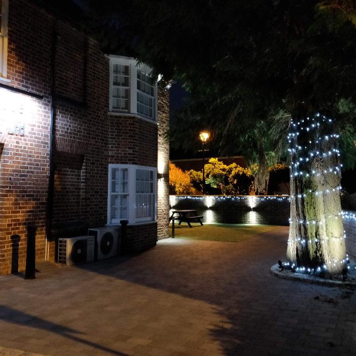 Rickmansworth - High Street