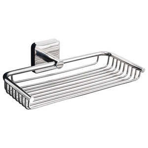 Kapitan Quattro Stainless Steel Bathroom Shower Caddy