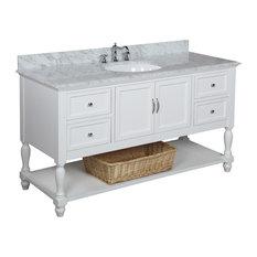 60 inch bathroom vanities | houzz