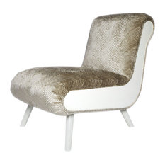 Casablanca Slipper Chair