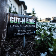 Cut N Edge Lawn & Landscape's photo