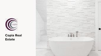 Company Highlight Video by Copia Real Estate Design & Build