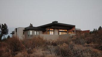 Tetherow Residence