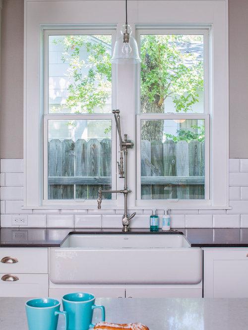 Waterstone Gantry Faucet | Houzz