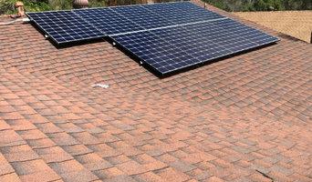 Scripps Ranch Solar Panel Installation