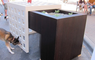 Doghouses Worth a Wag: Report From Barkitecture 2011