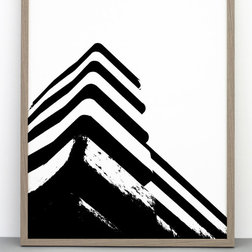 Scandinavian Prints & Posters by One must dash