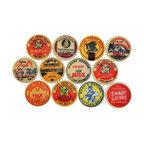 - Vintage Soda Cap Cabinet Knobs, 8-Piece Set & Reviews | Houzz