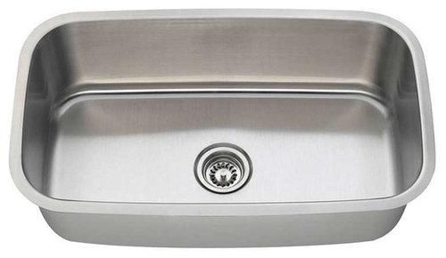 Difference Between 16 Gauge Vs 18 In Stainless Steel Sinks