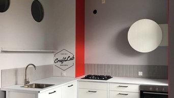 Кухня Дизайнера
