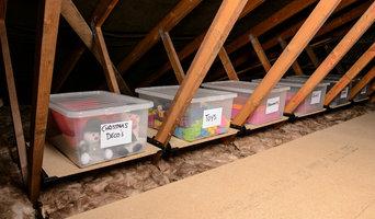 Loft Storage