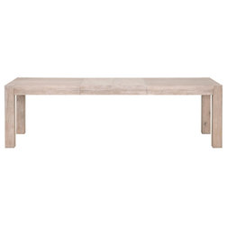 Transitional Dining Tables by HedgeApple