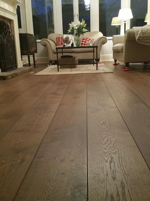 - Engineered Oak Floor In Harrogate