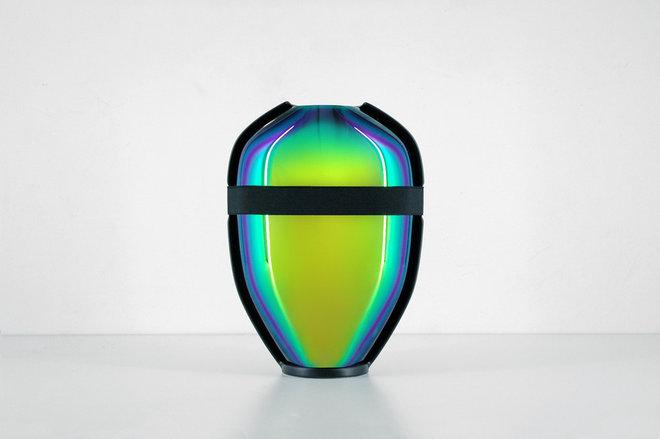 Modern Vasen by Moustache Officiel