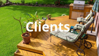 Company Highlight Video by Legacy Crafters, Custom Decks & Outdoor Spaces