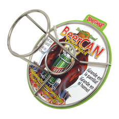 Bayou Classic - Beercan Chicken Rack - Grill Tools & Accessories