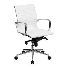 Contemporary Office Chair contemporary office chairs | houzz