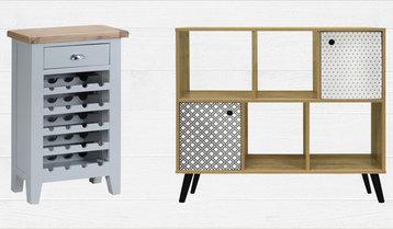 Smart Storage Furniture Under £199