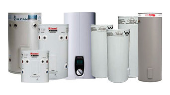 Hot Water System Installation in Brisbane
