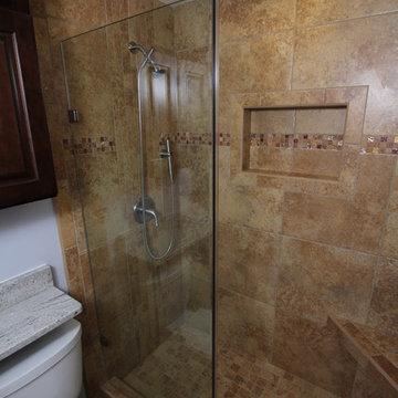 Montgomery Village Master Bath