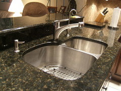 Do I Need A High Arc Faucet With Deep Sink