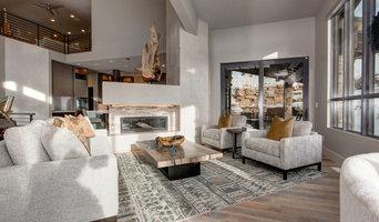 Best 15 Interior Designers And Decorators In Park City Ut