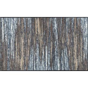 Scratchy Door Mat, Beige, 120x75 cm