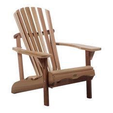 All Things Cedar Inc.   Cedar Adirondack Chair   Adirondack Chairs