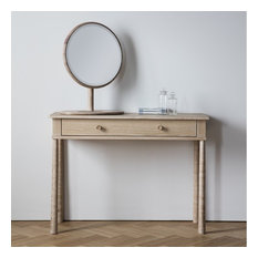 Frank hudson/Gallery Wycombe Dressing Table with Drawer