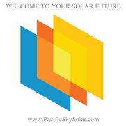 PacificSky Solar's photo