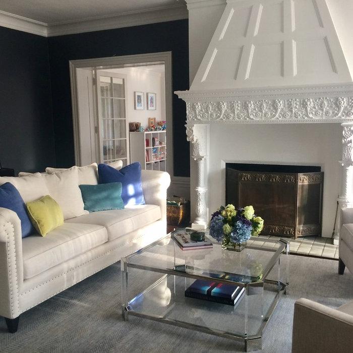 Ridgewood Home Renovation