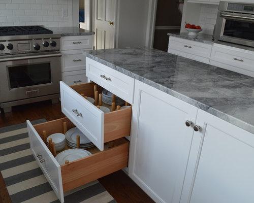 Best large kitchen drawers design ideas remodel pictures for Kitchen design 43055