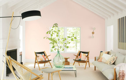 Why People Are Loving Soft, Soothing Colors at Home