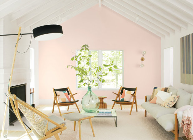 Why Homeowners and Pros are Turning to Calming Colors