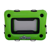 Lay-Z-River 44-in x 33-in Inflatable Cooler Float