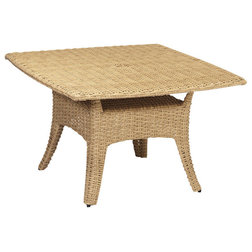 Tropical Outdoor Dining Tables by Sunset West Outdoor Furniture