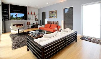 New Contemporary Santa Cruz Beach Home
