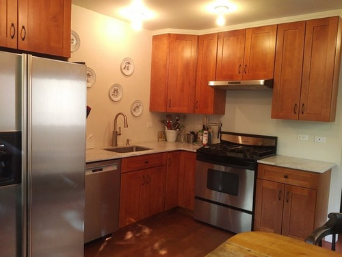 What cabinets should I get?
